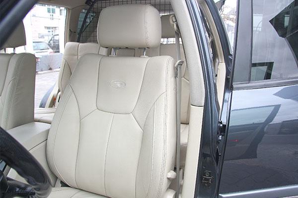 C mo limpiar asientos de cuero coche descubre aqu for Como limpiar asientos de cuero