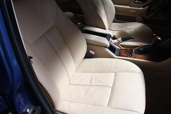 limpieza interior coche servicio integral de limpieza