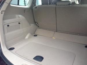 Limpieza de tapicería del vehículo